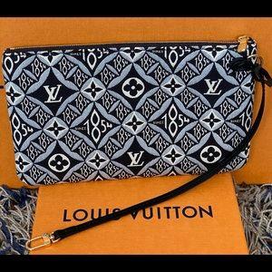 Authentic Louis Vuitton Neverfull since 1854 Pouch